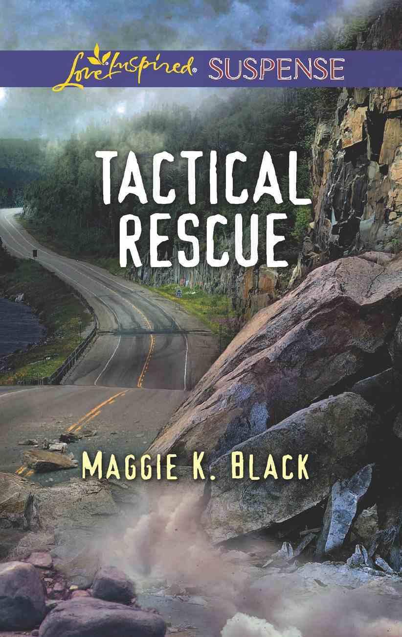 Tactical Rescue (Love Inspired Suspense Series) eBook