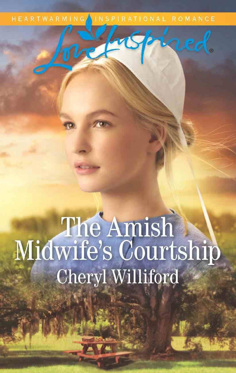 The Amish Midwife's Courtship (Love Inspired Series) eBook