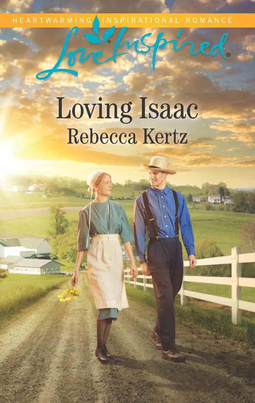 Loving Isaac (Love Inspired Series) eBook