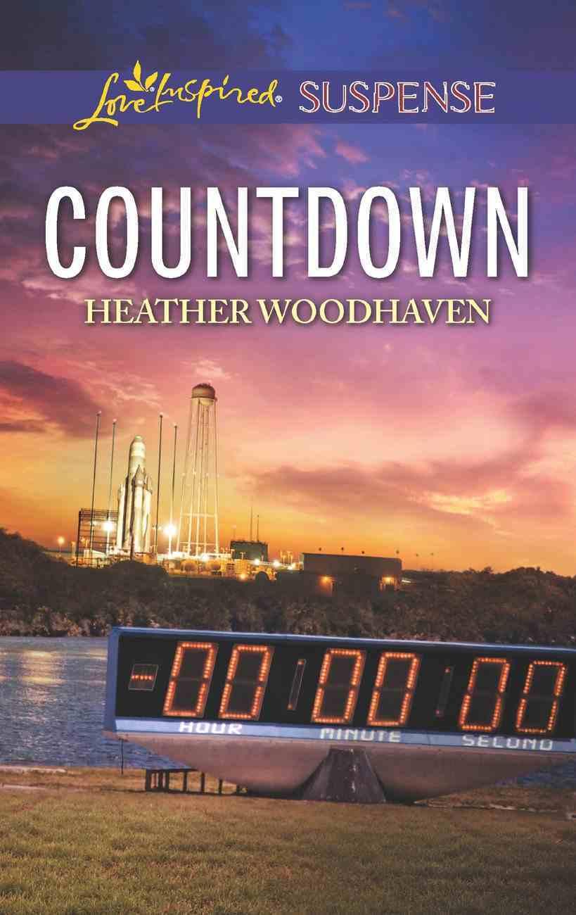Countdown (Love Inspired Suspense Series) eBook