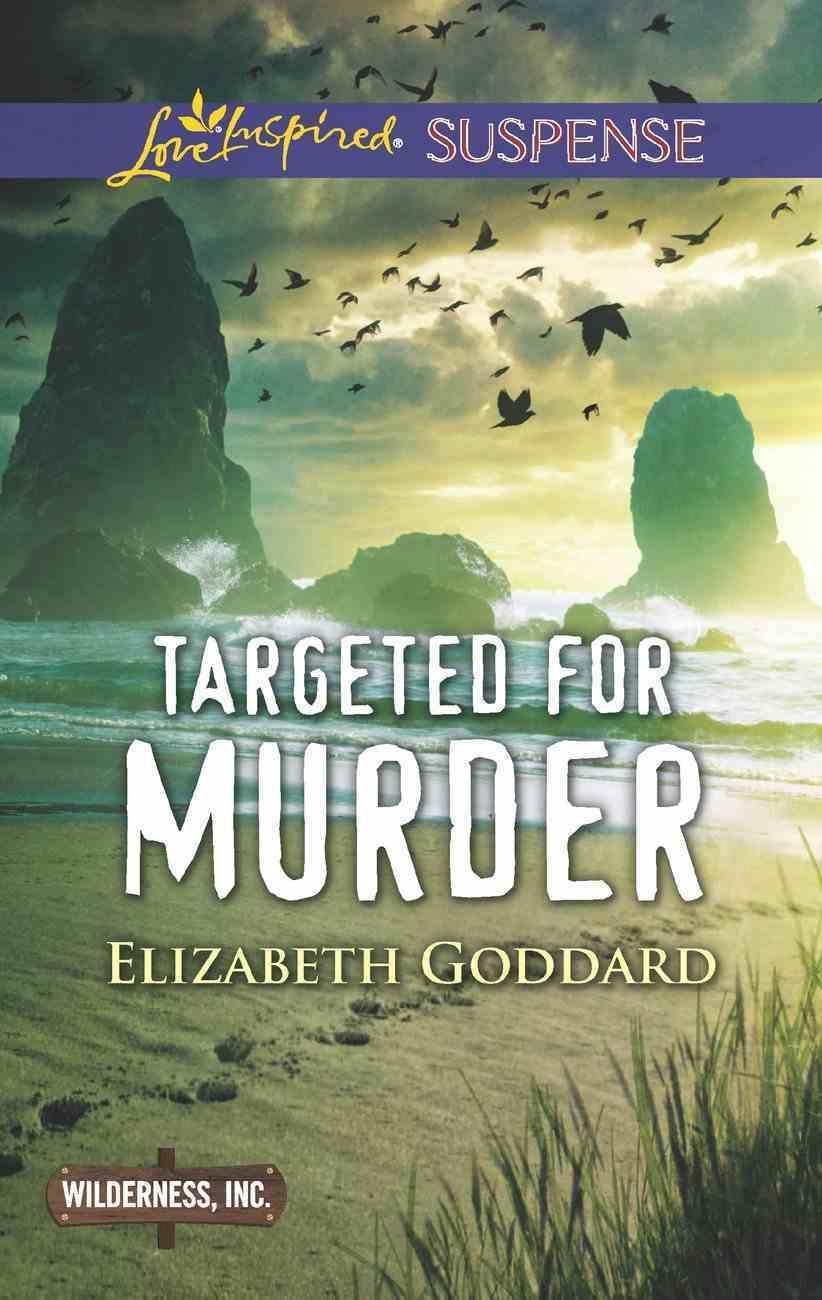 Targeted For Murder (Love Inspired Suspense Series) eBook