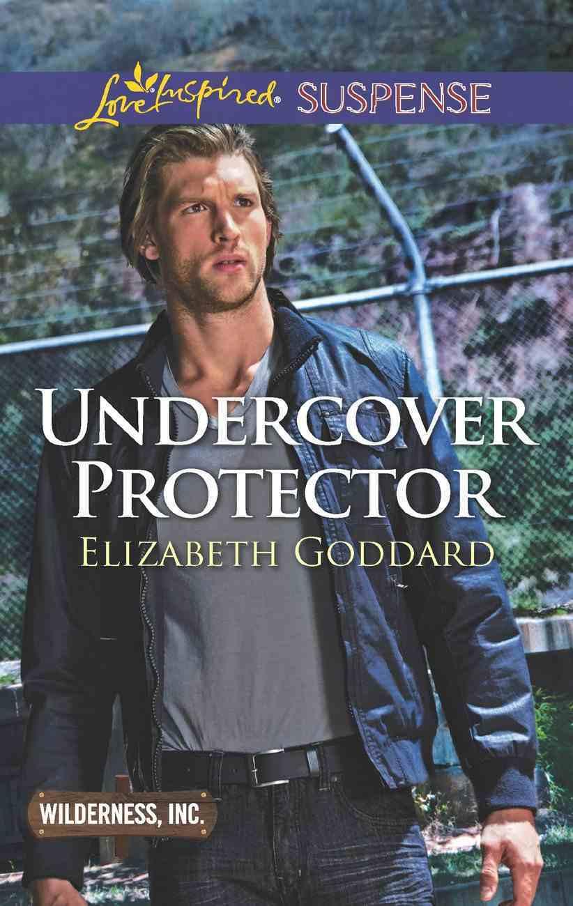 Undercover Protector (Love Inspired Suspense Series) eBook