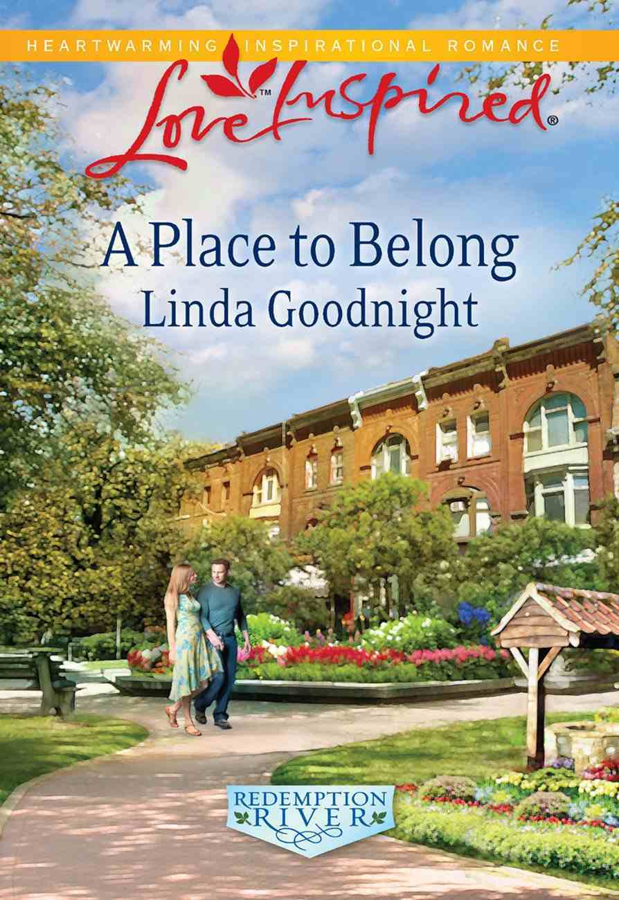 A Place to Belong (Love Inspired Series) eBook