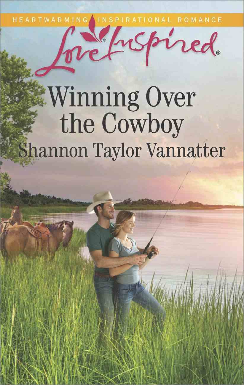 Winning Over the Cowboy (Love Inspired Series) eBook
