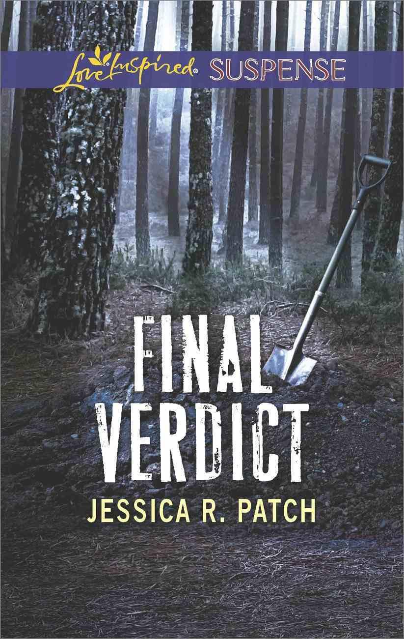 Final Verdict (Love Inspired Suspense Series) eBook