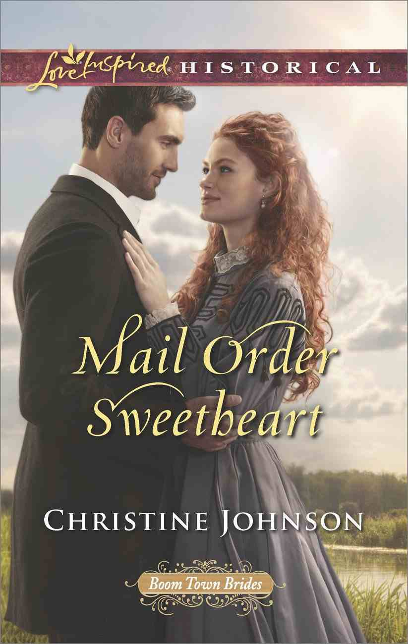 Mail Order Sweetheart (Love Inspired Series Historical) eBook