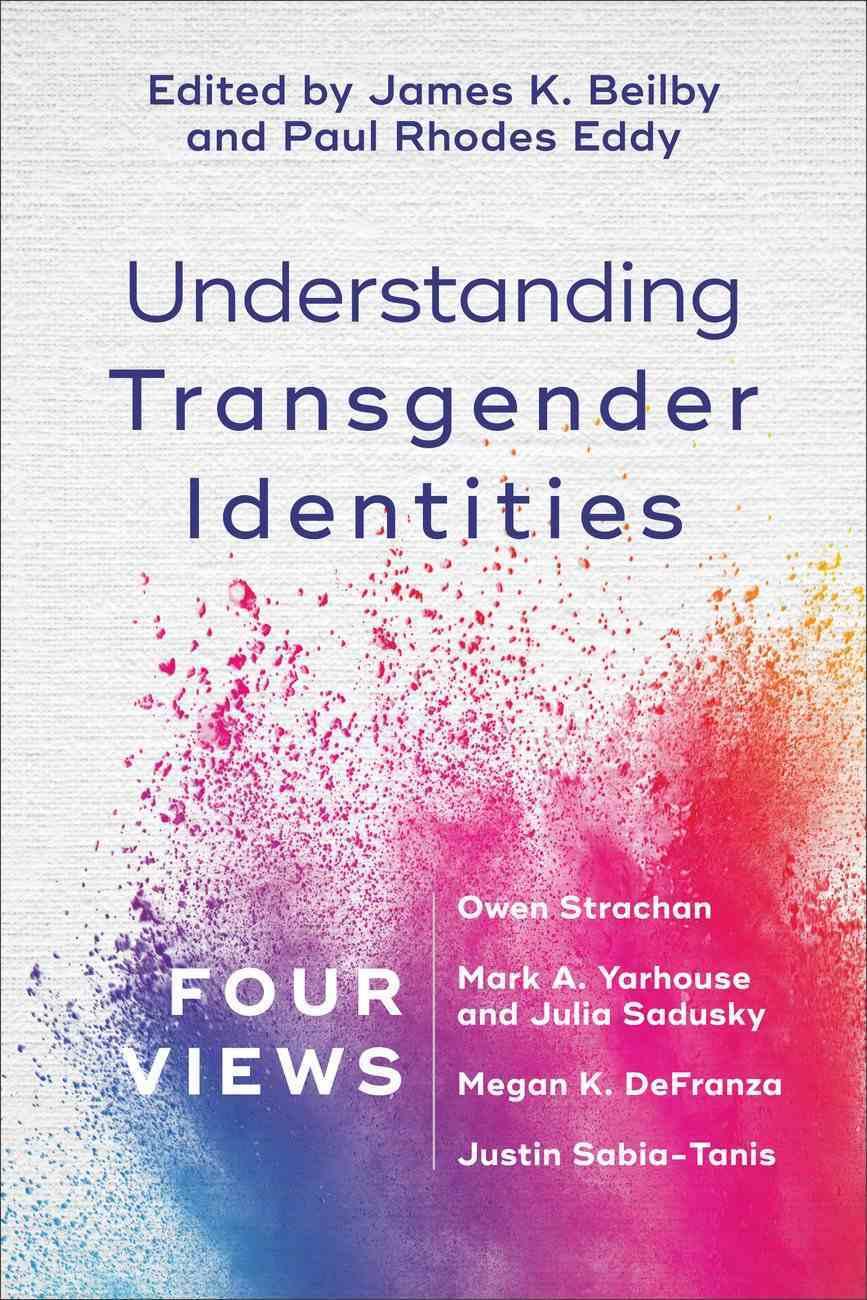 Understanding Transgender Identities eBook