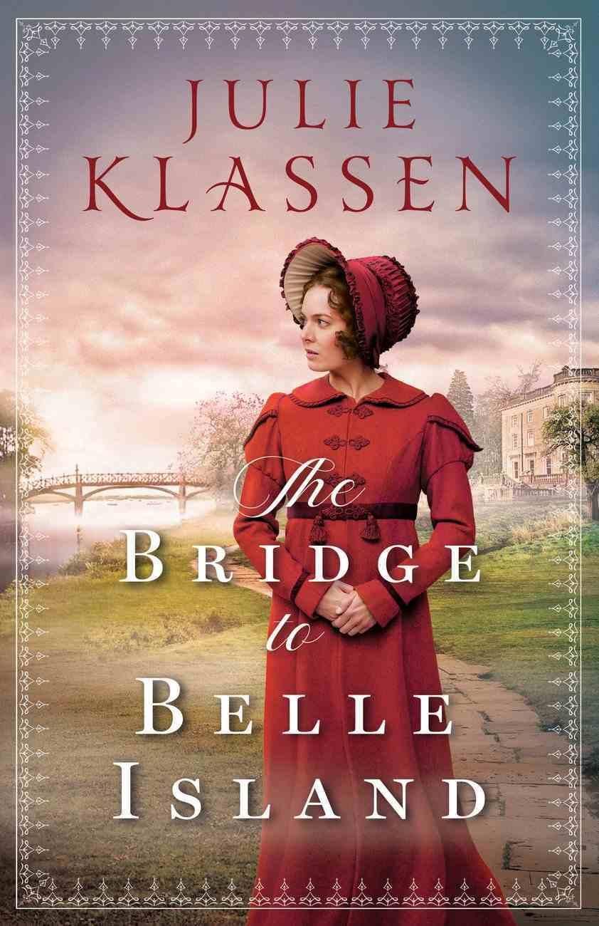 The Bridge to Belle Island eBook