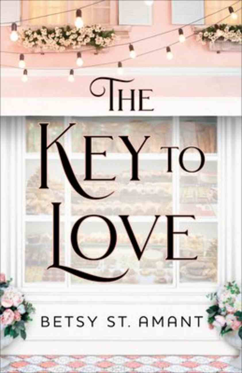 The Key to Love eBook
