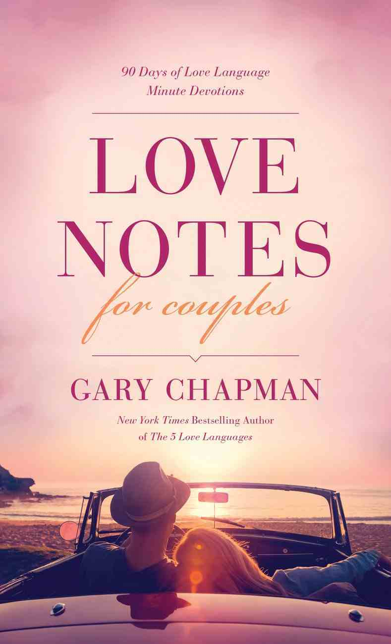 Love Notes For Couples, eBook