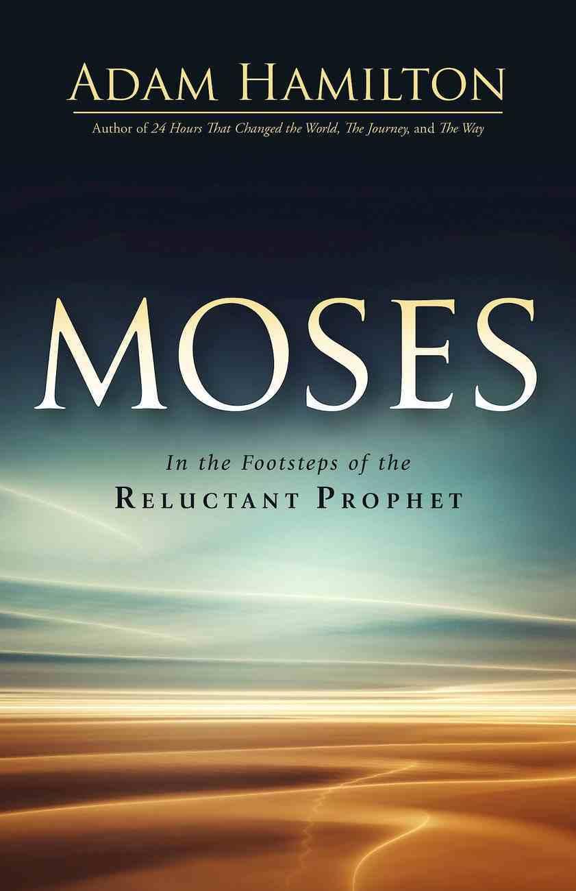 Moses eBook