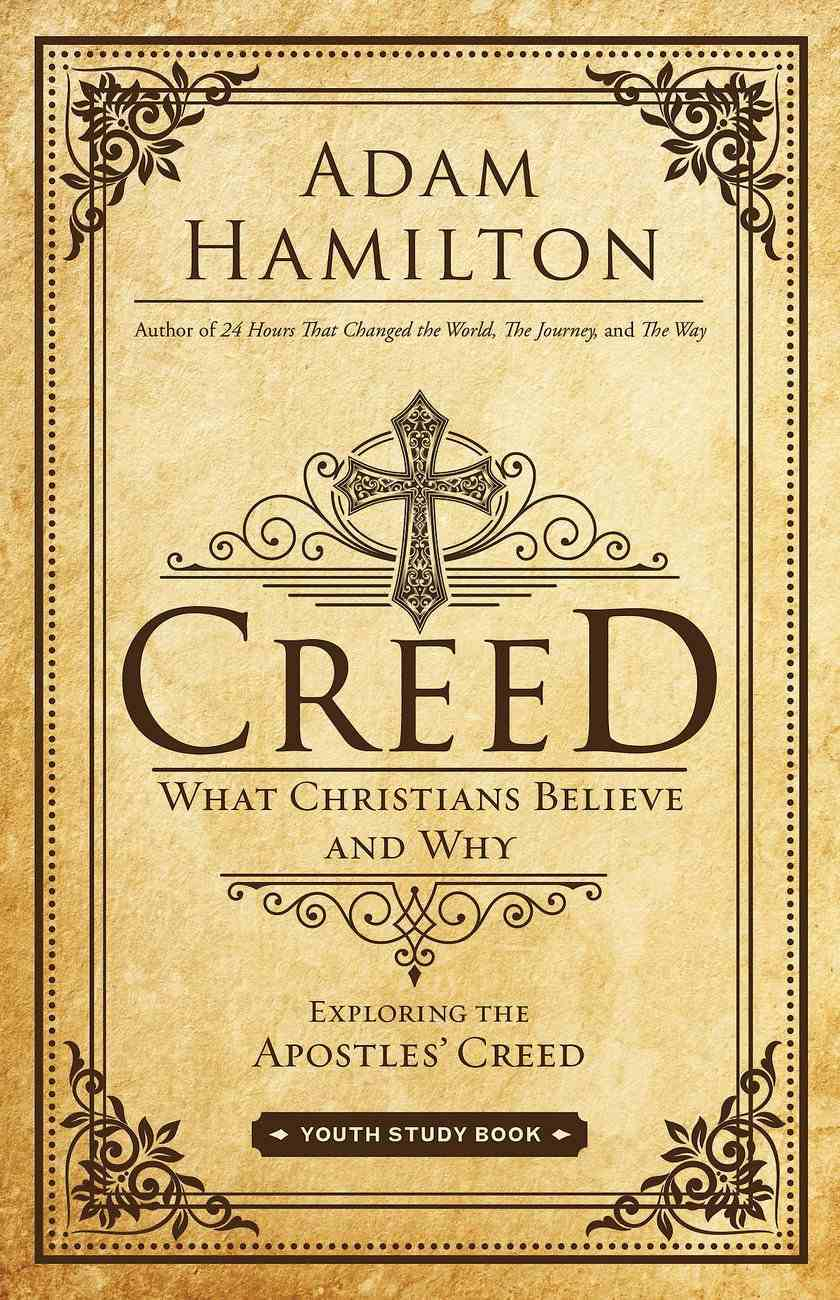Creed Youth Study Book eBook