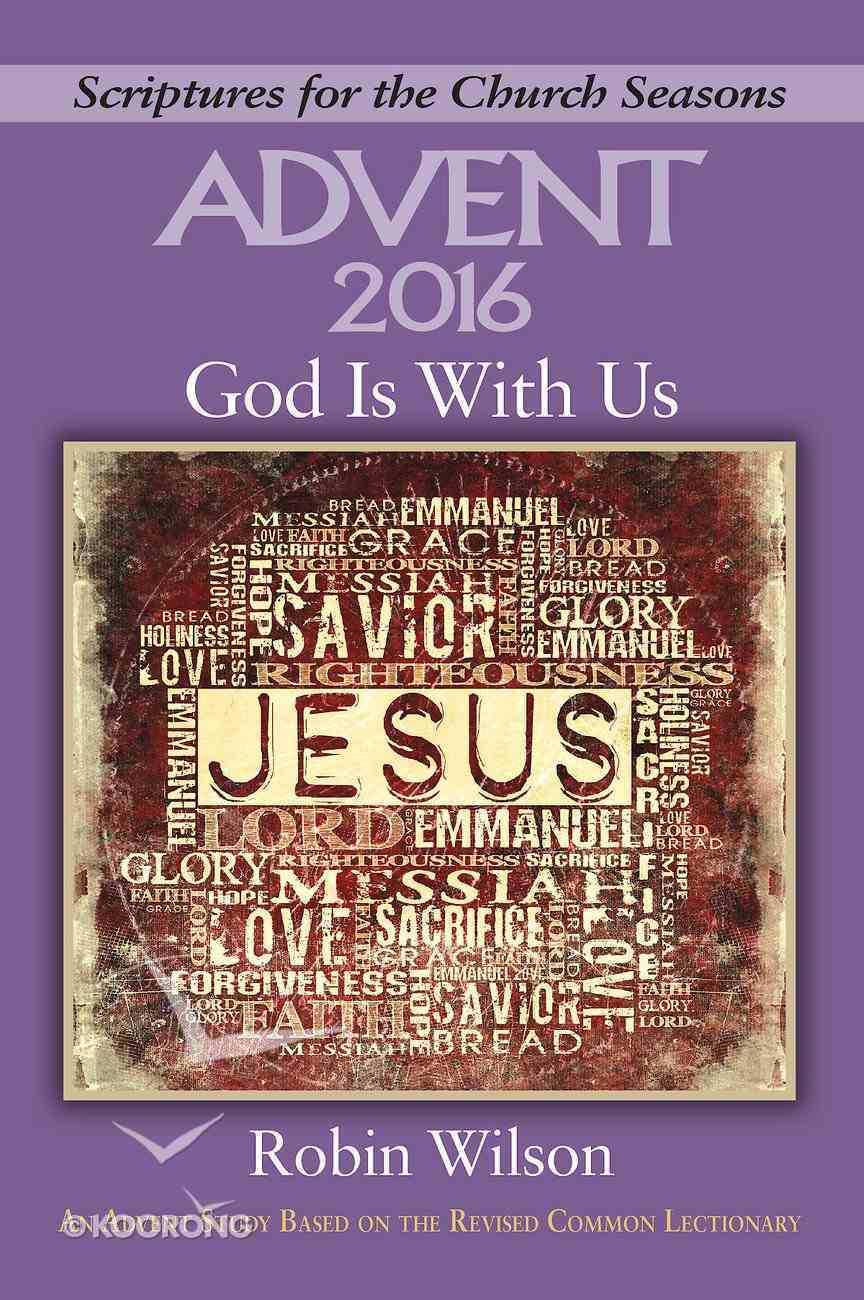 God is With Us [Large Print] eBook
