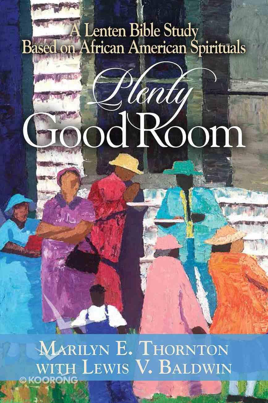 Plenty Good Room eBook