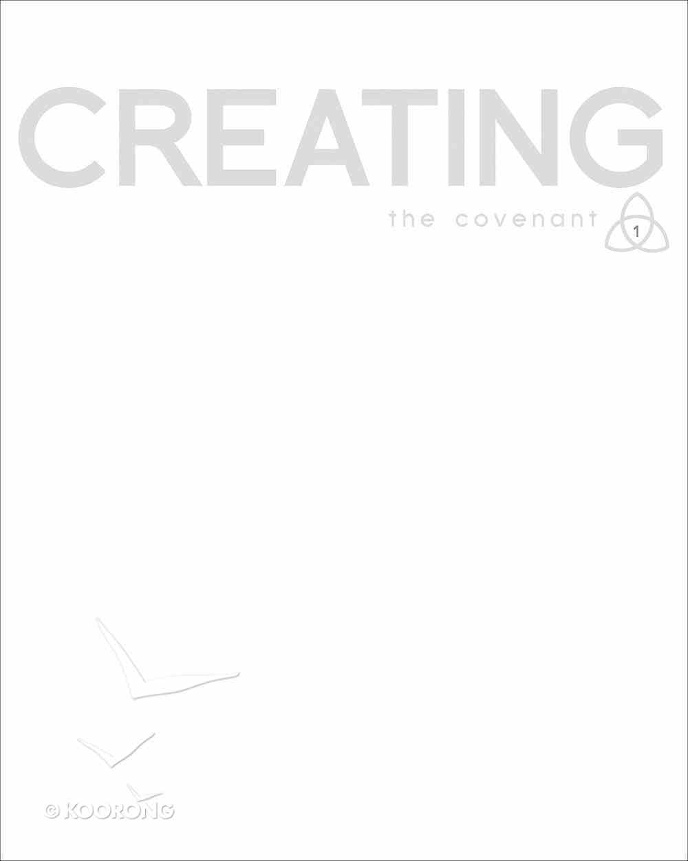 Creating: Covenant Bible Study (Participant Guide) eBook