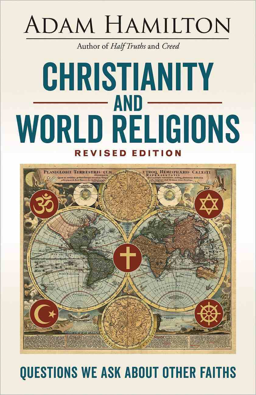 Christianity and World Religions Revised Edition Large Print Edition eBook