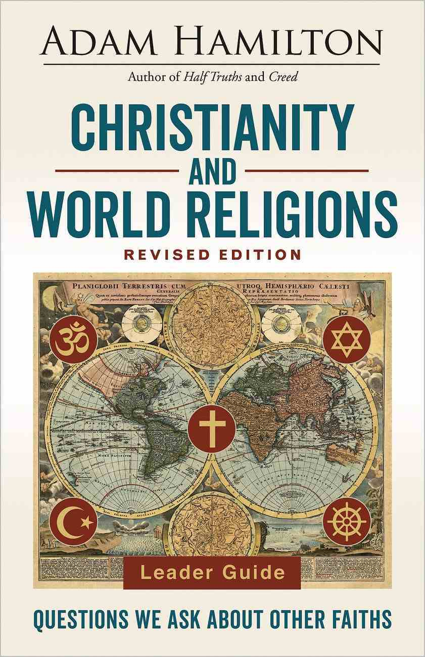 Christianity and World Religions Leader Guide Revised Edition eBook