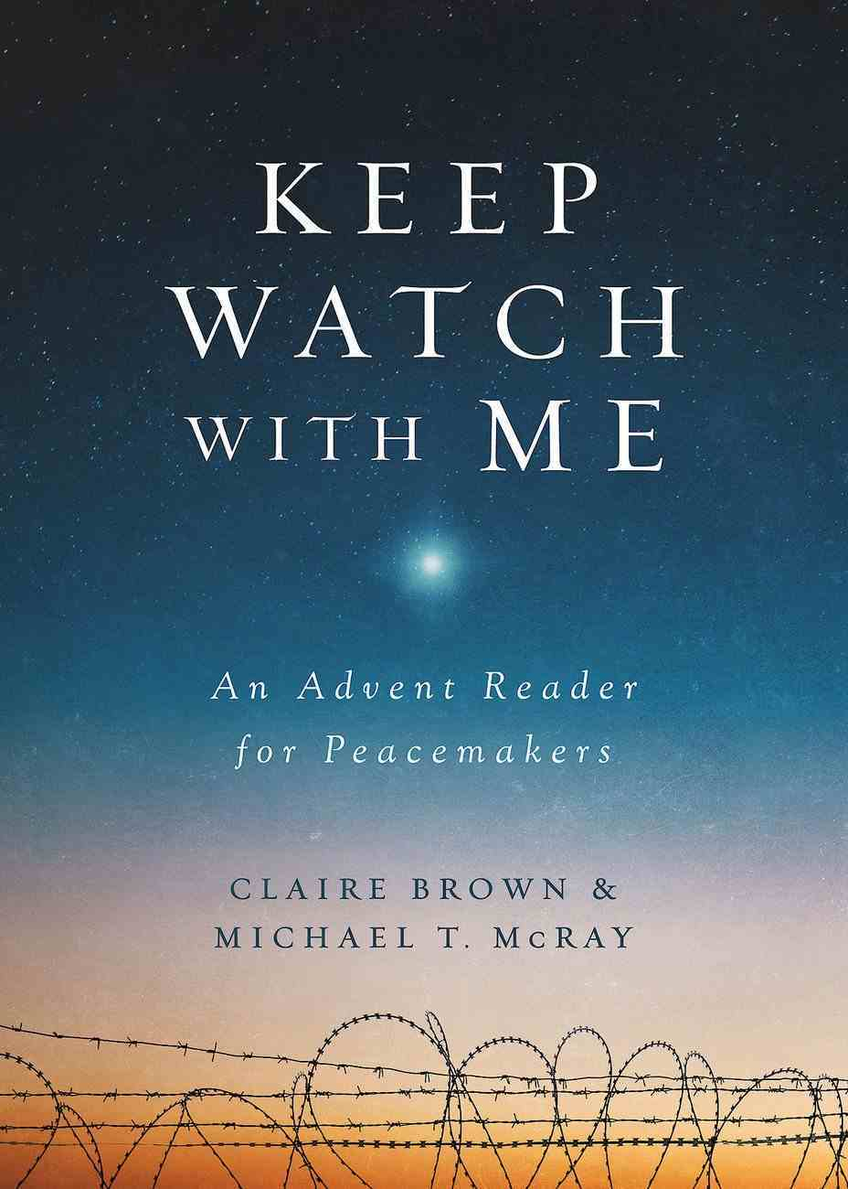 Keep Watch With Me eBook
