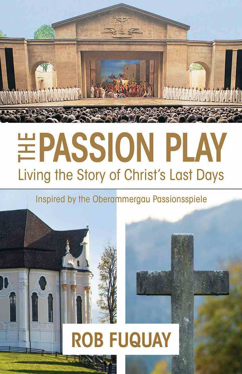 The Passion Play eBook