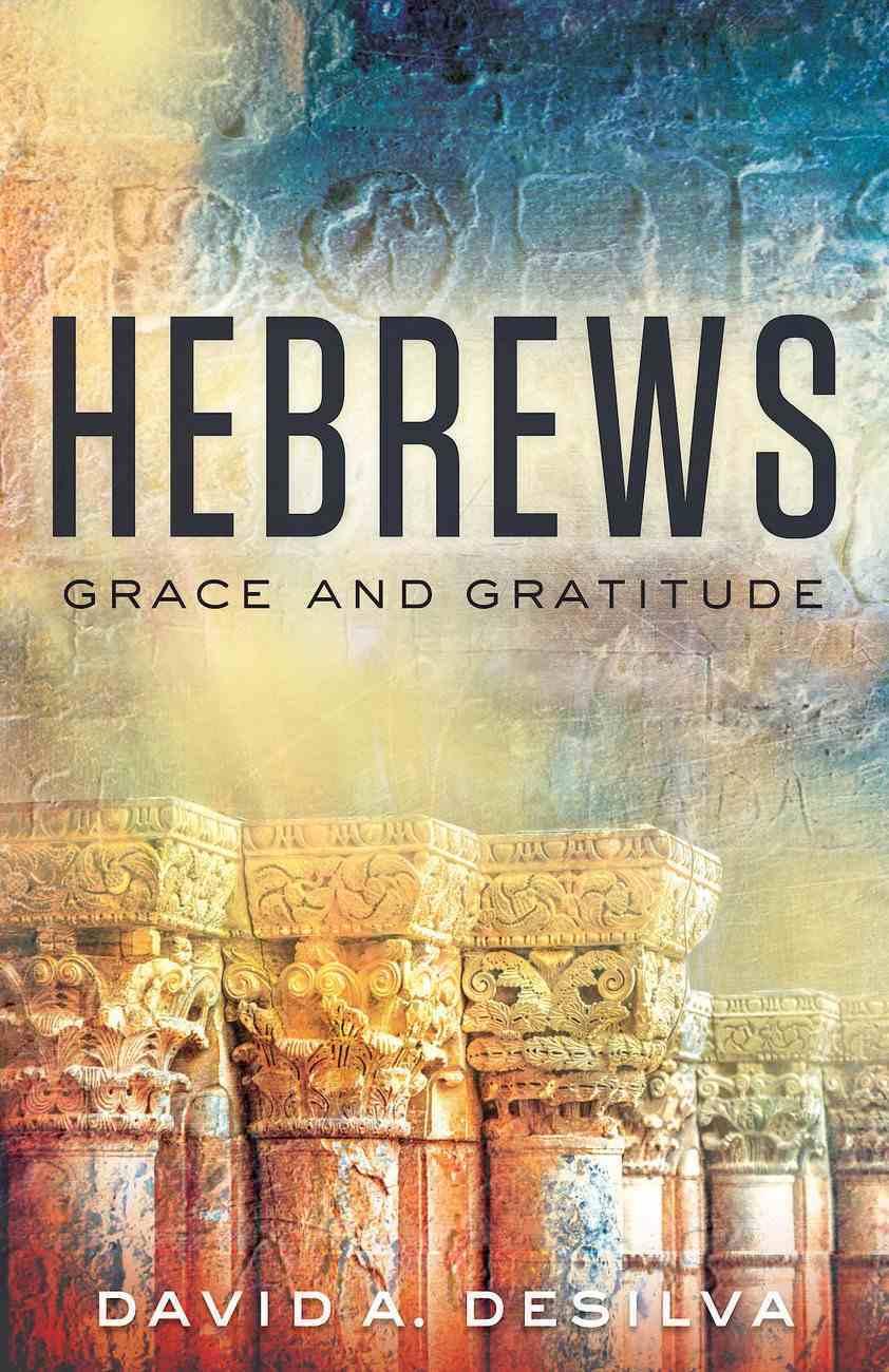 Hebrews eBook