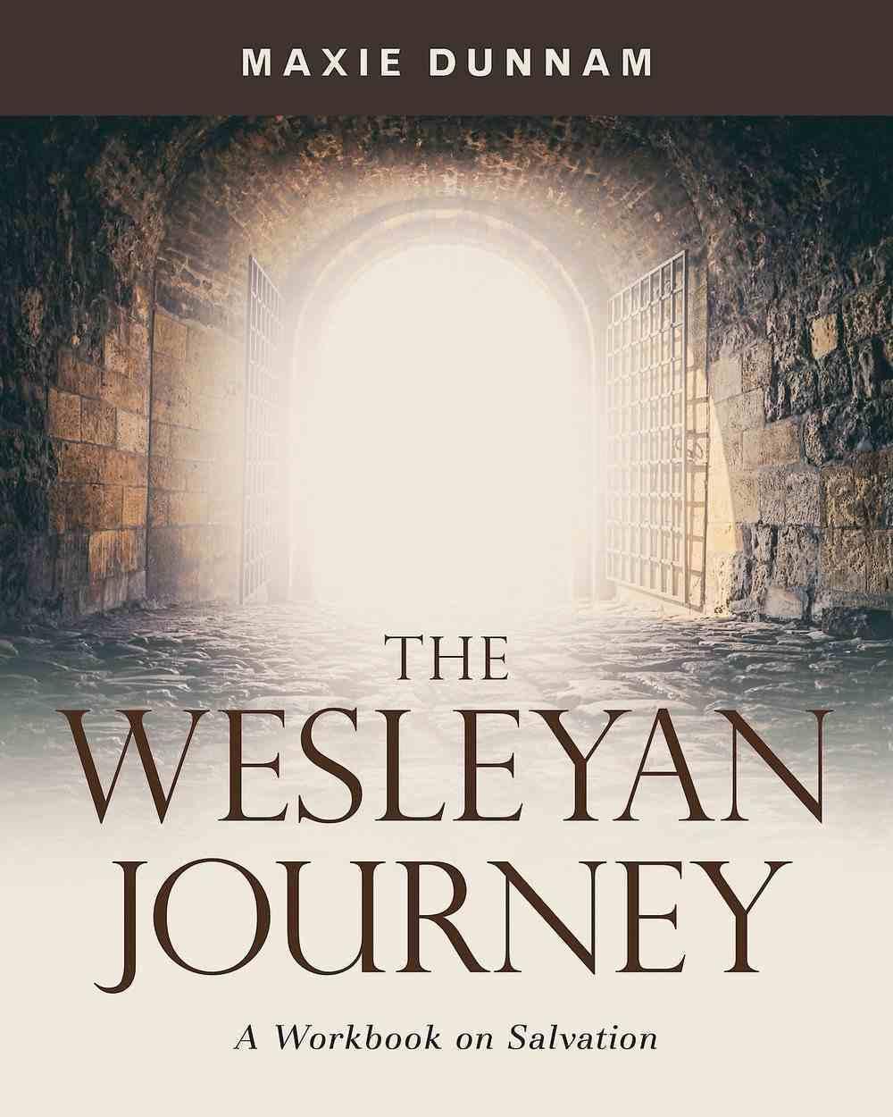 The Wesleyan Journey eBook