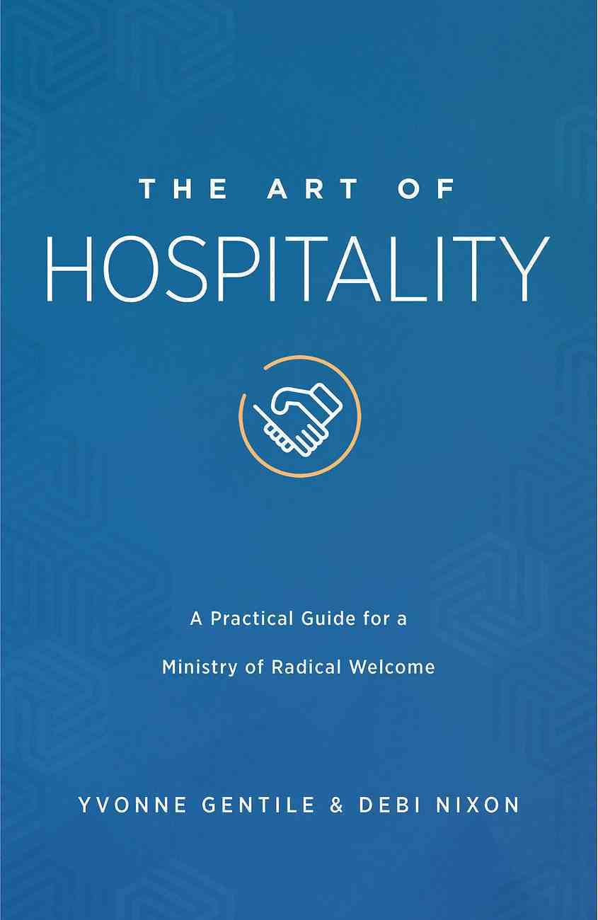 The Art of Hospitality eBook