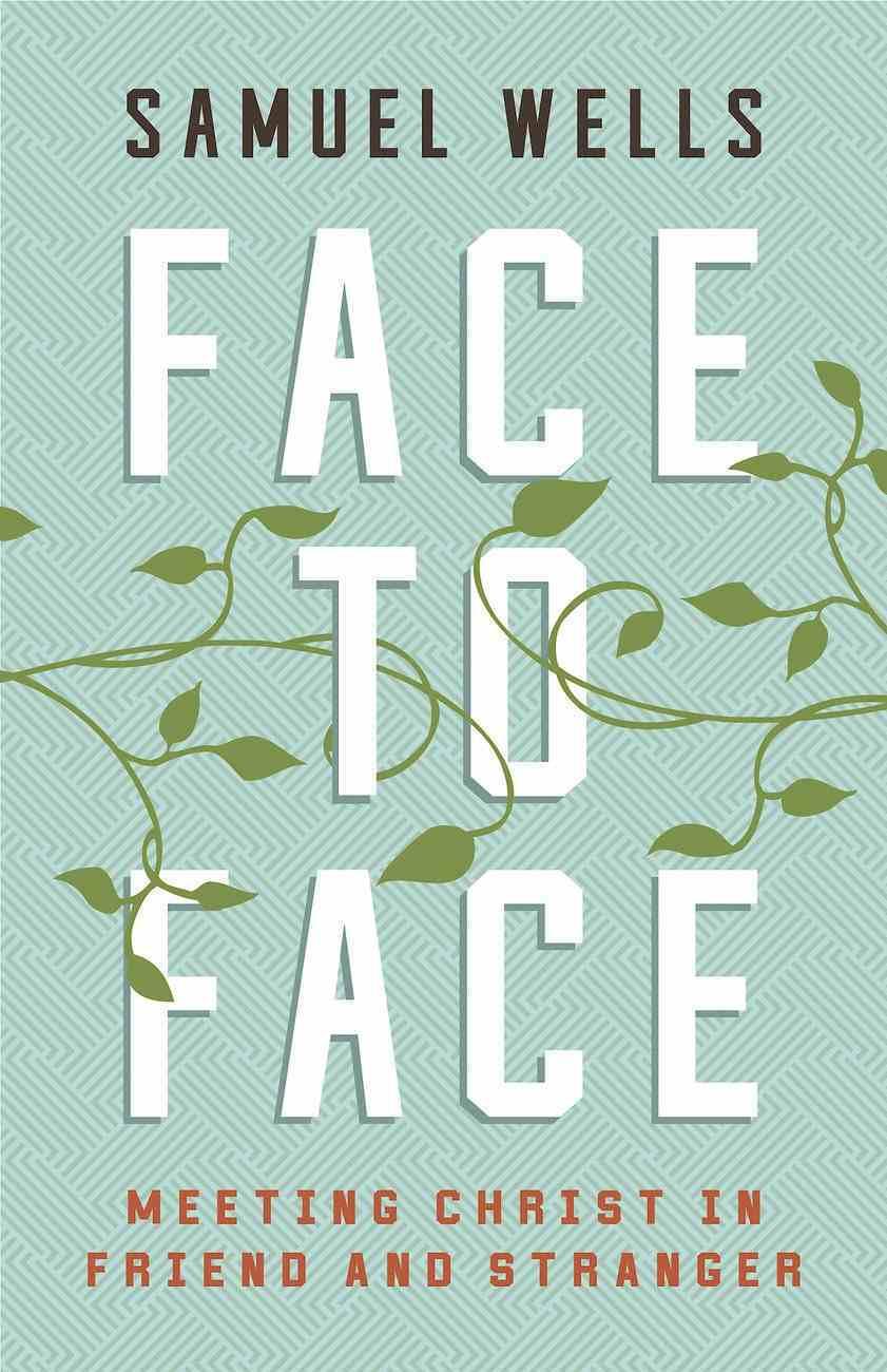 Face to Face eBook
