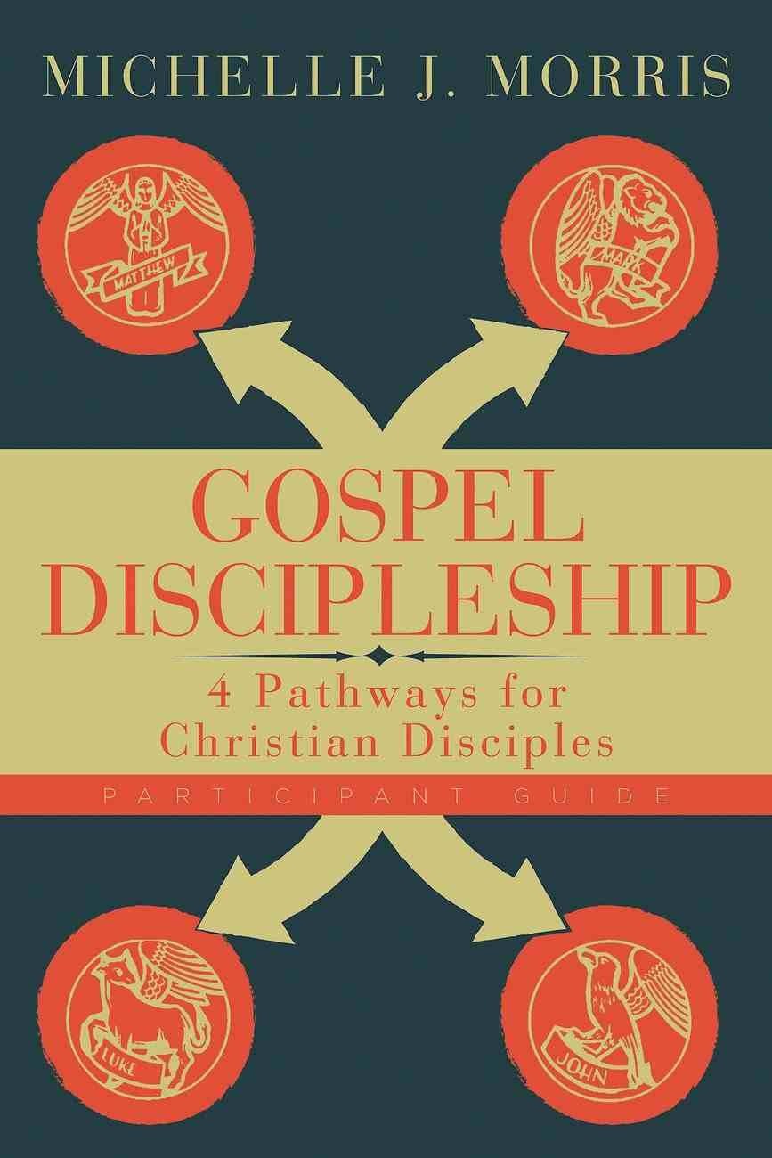 Gospel Discipleship Participant Guide eBook