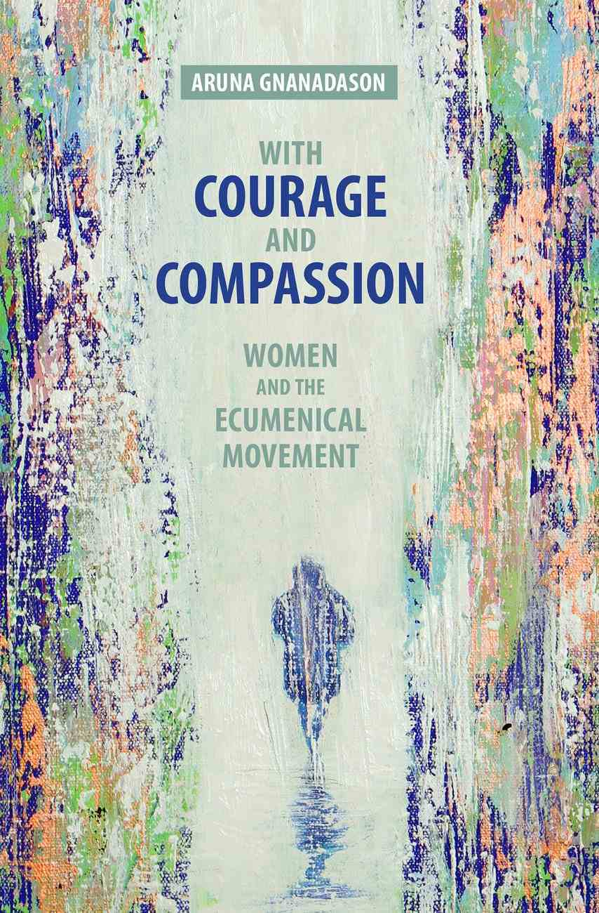 With Courage and Compassion eBook
