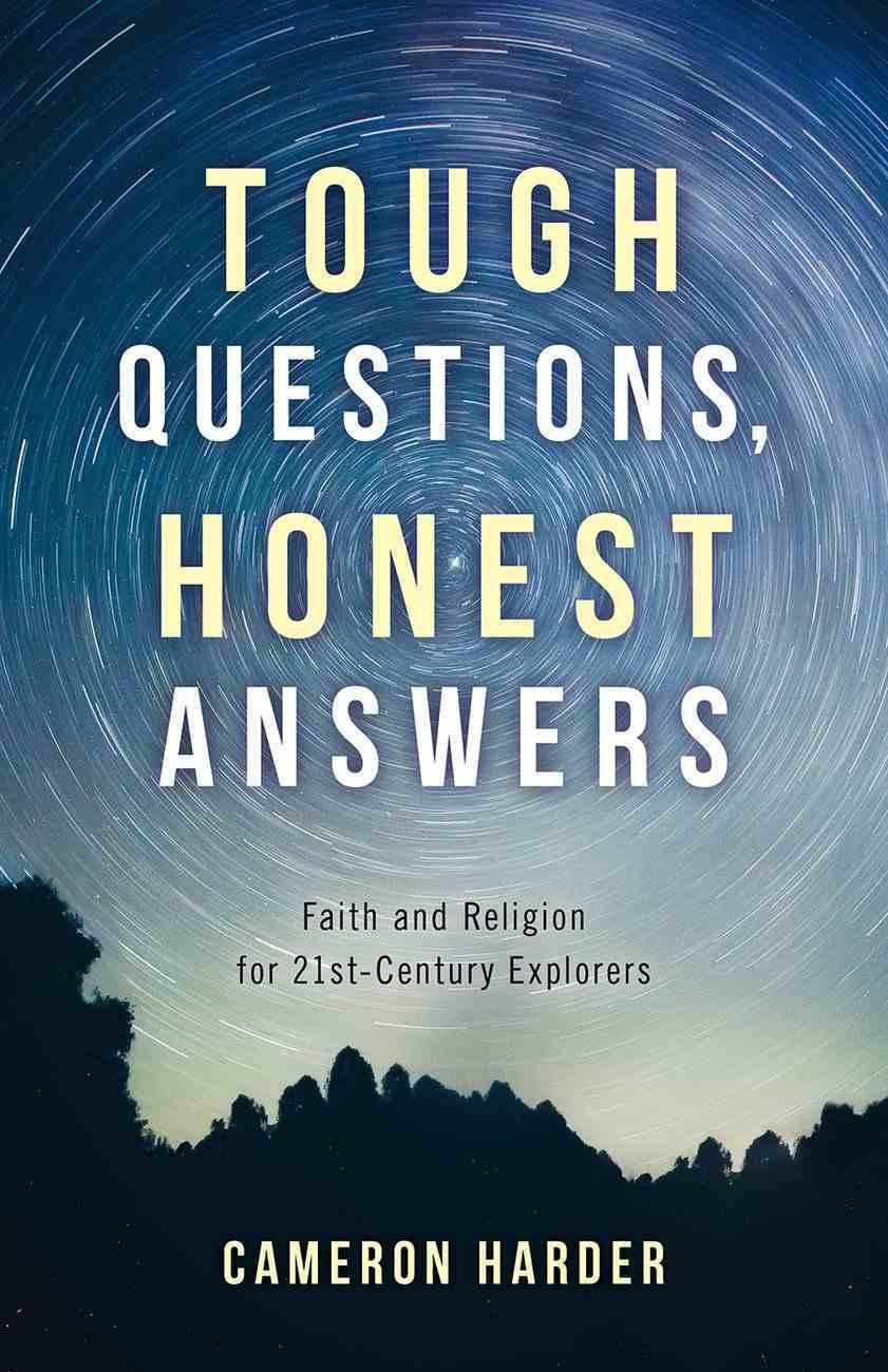 Tough Questions, Honest Answers eBook