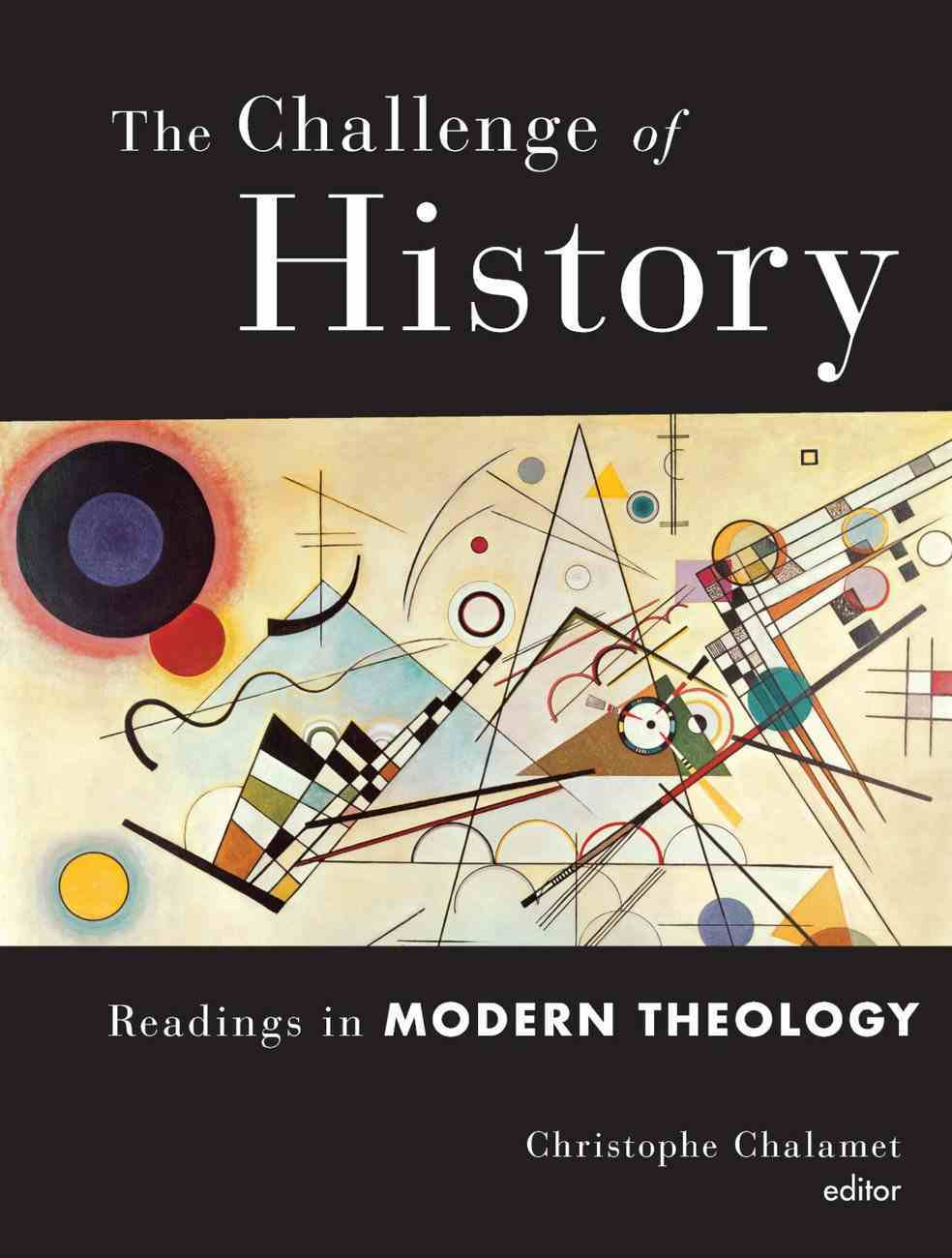 The Challenge of History eBook