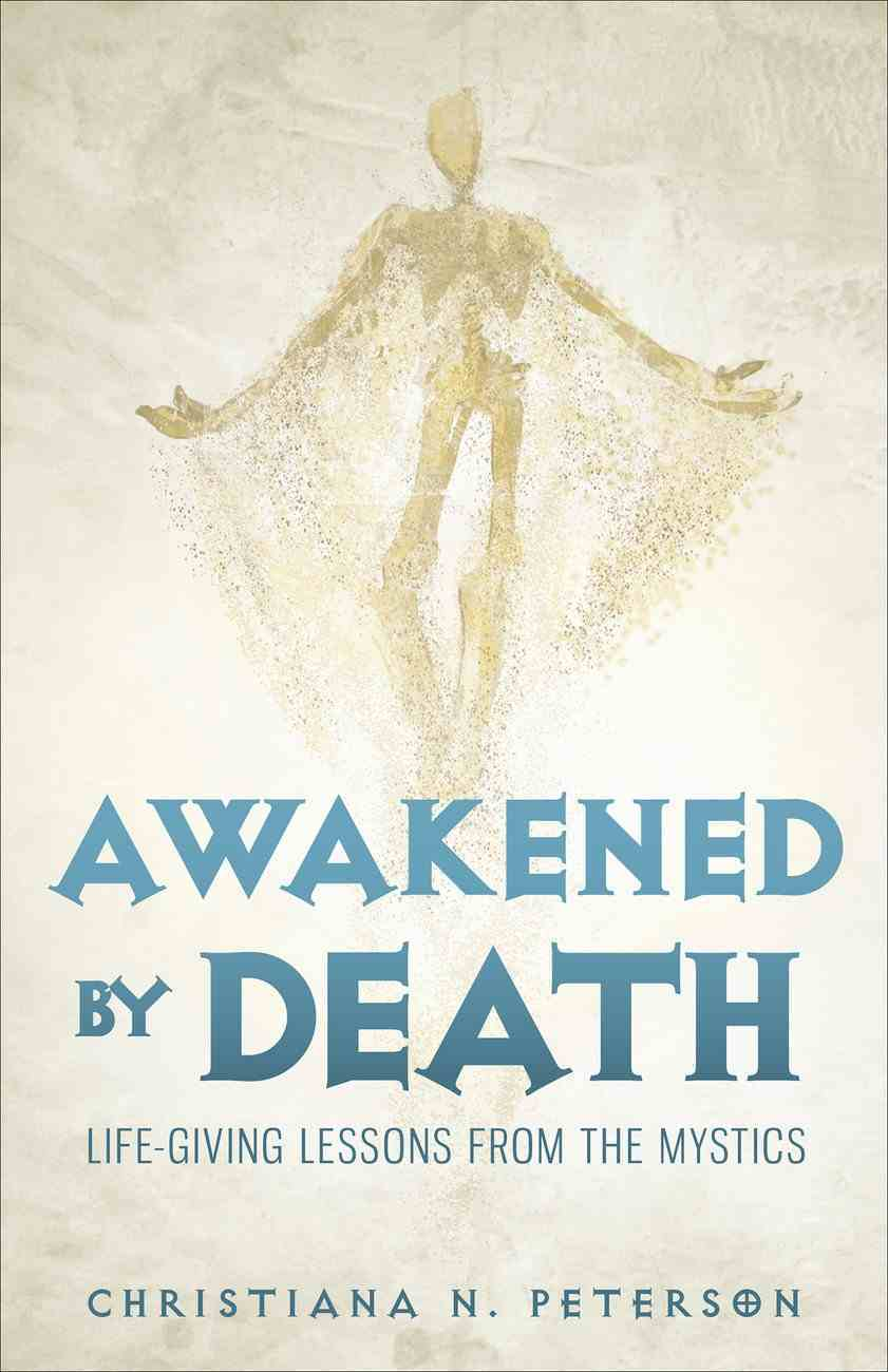 Awakened By Death eBook