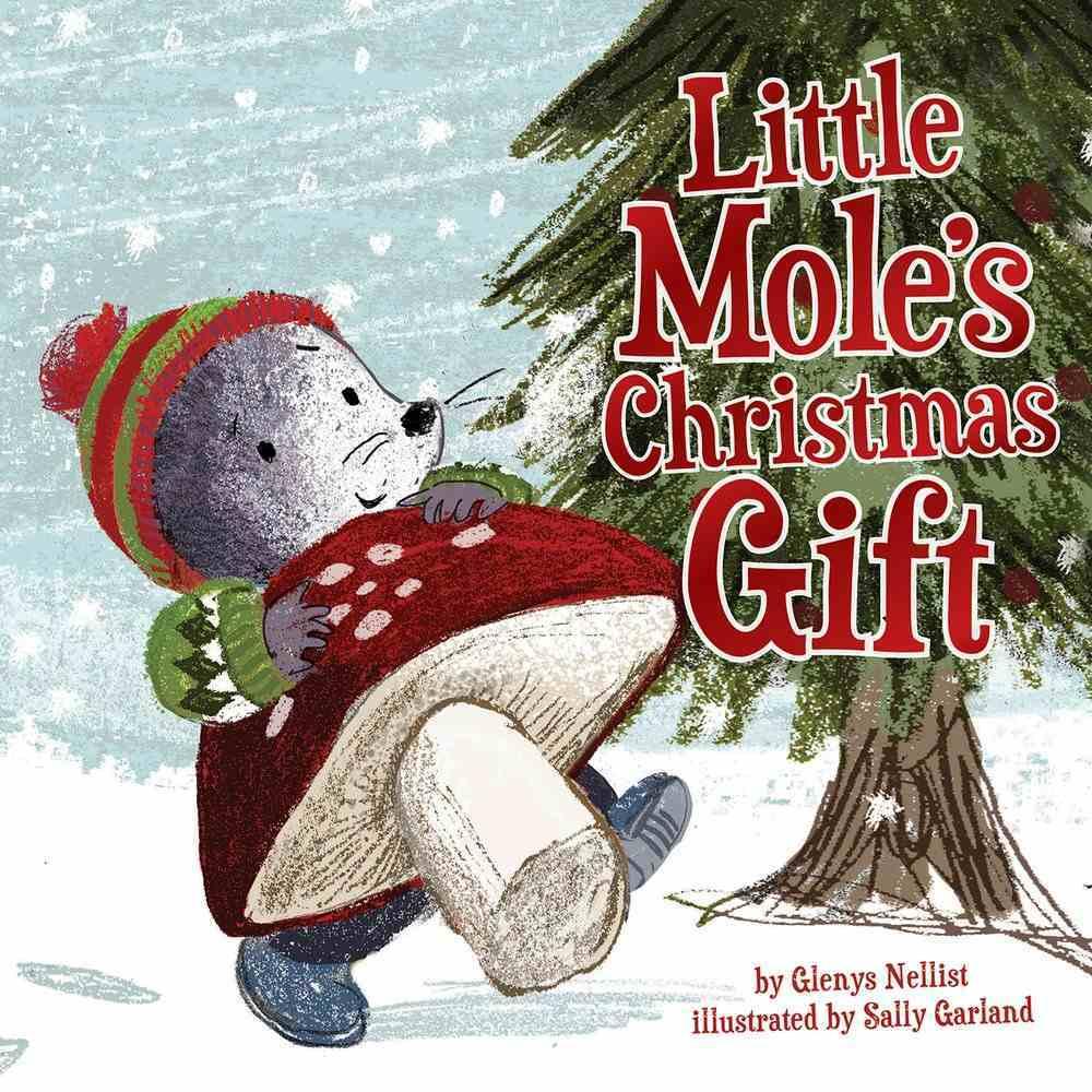 Little Mole's Christmas Gift eBook