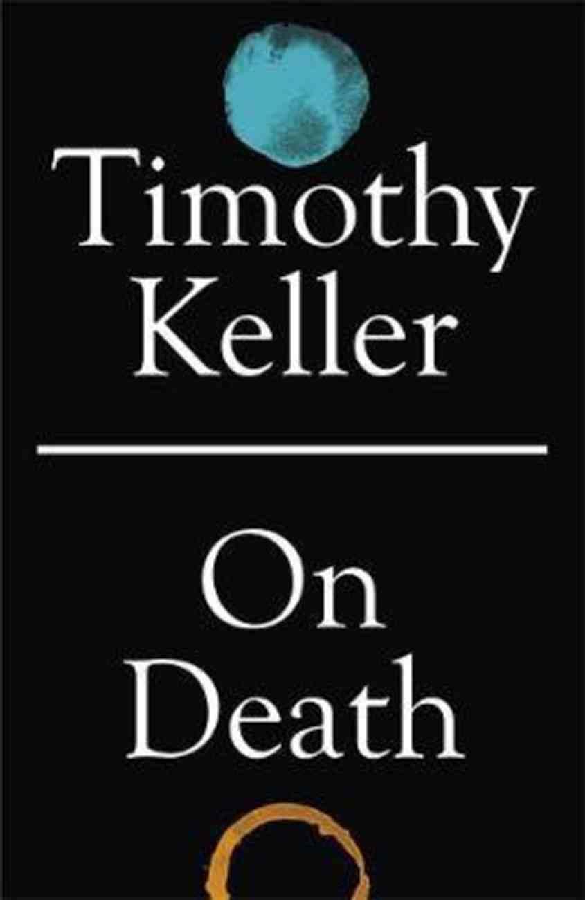 On Death eBook