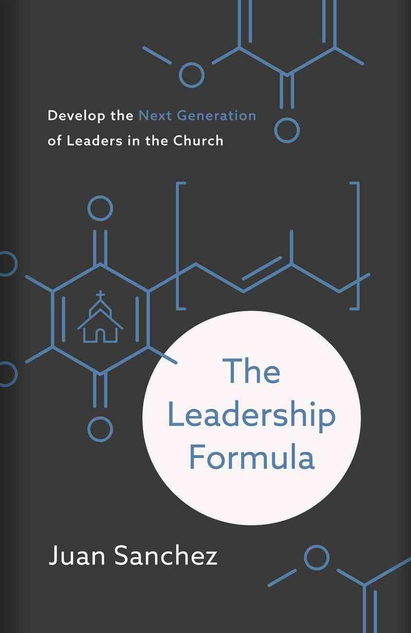 The Leadership Formula eBook