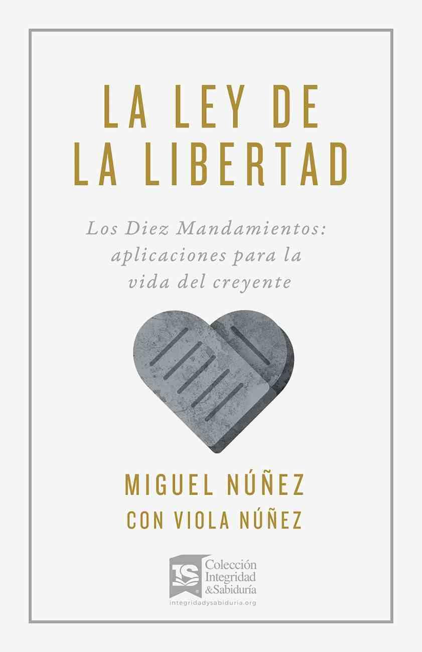 La Ley De La Libertad eBook
