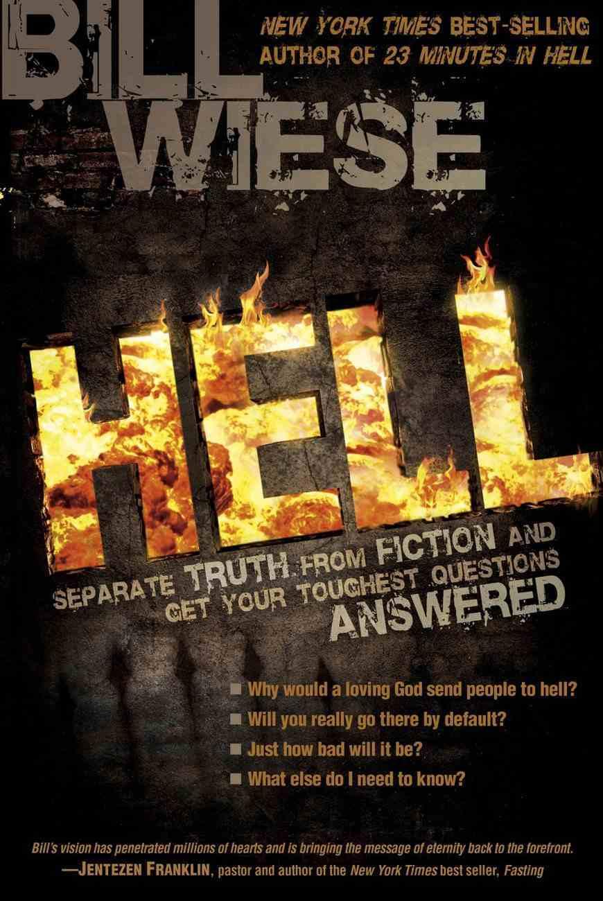 Hell eBook