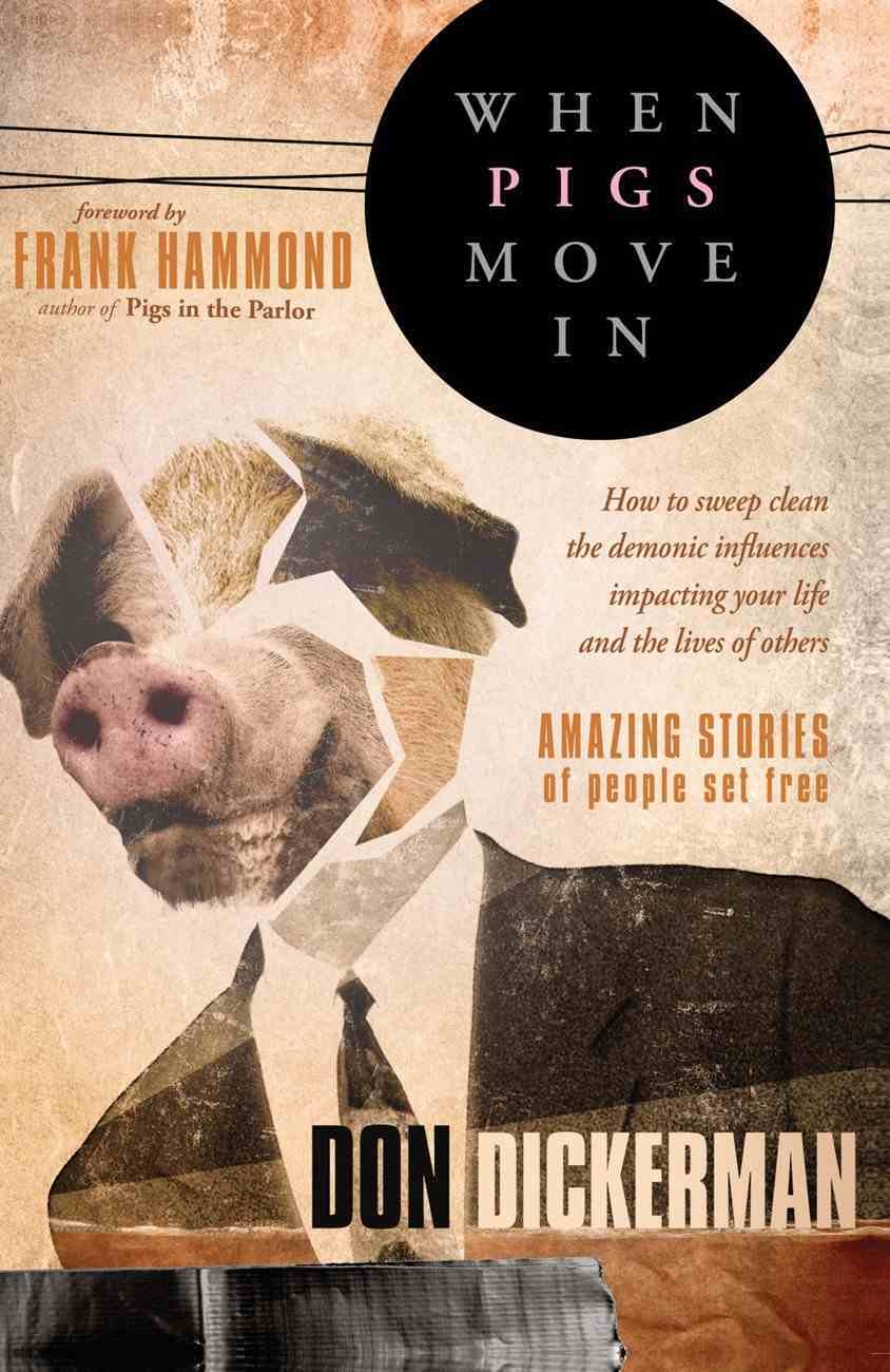 When Pigs Move in eBook