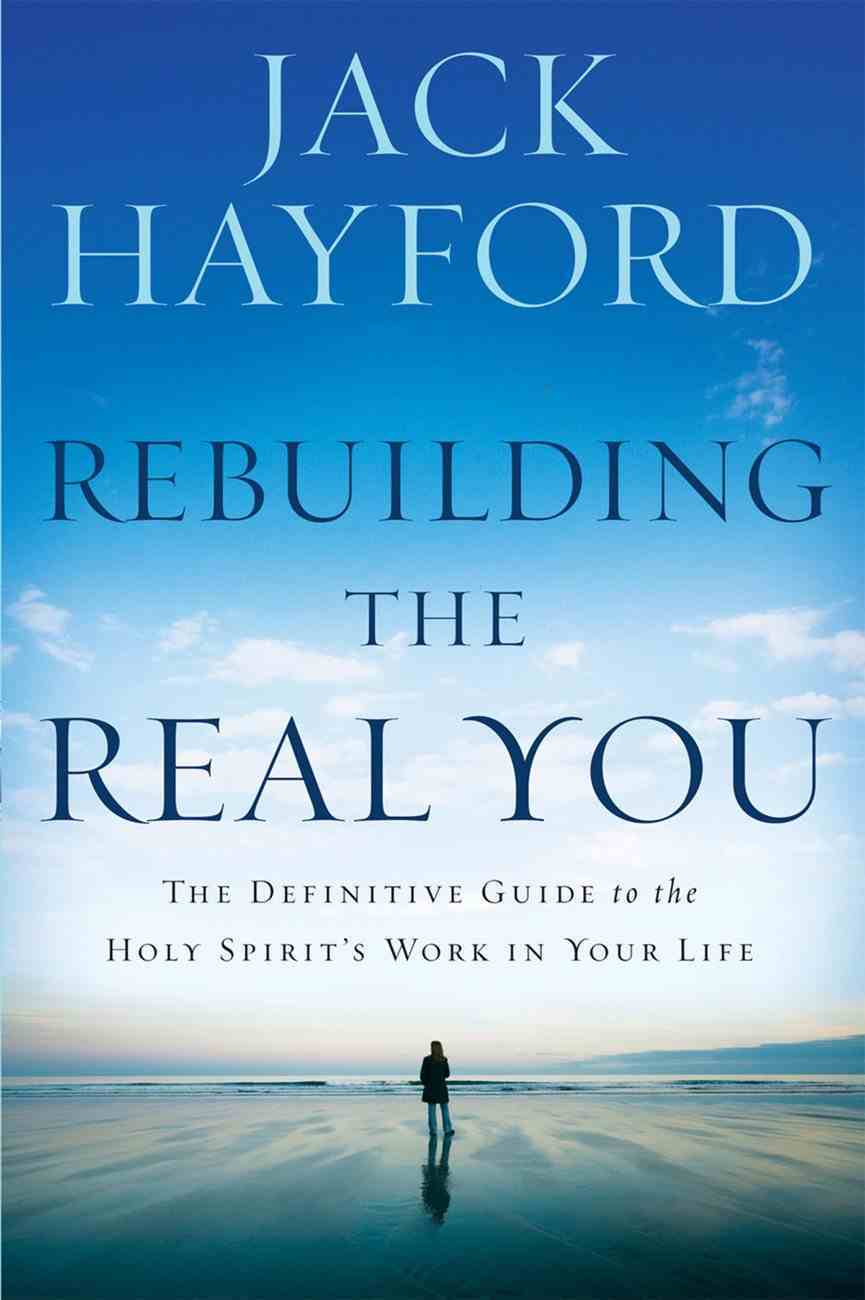 Rebuilding the Real You eBook