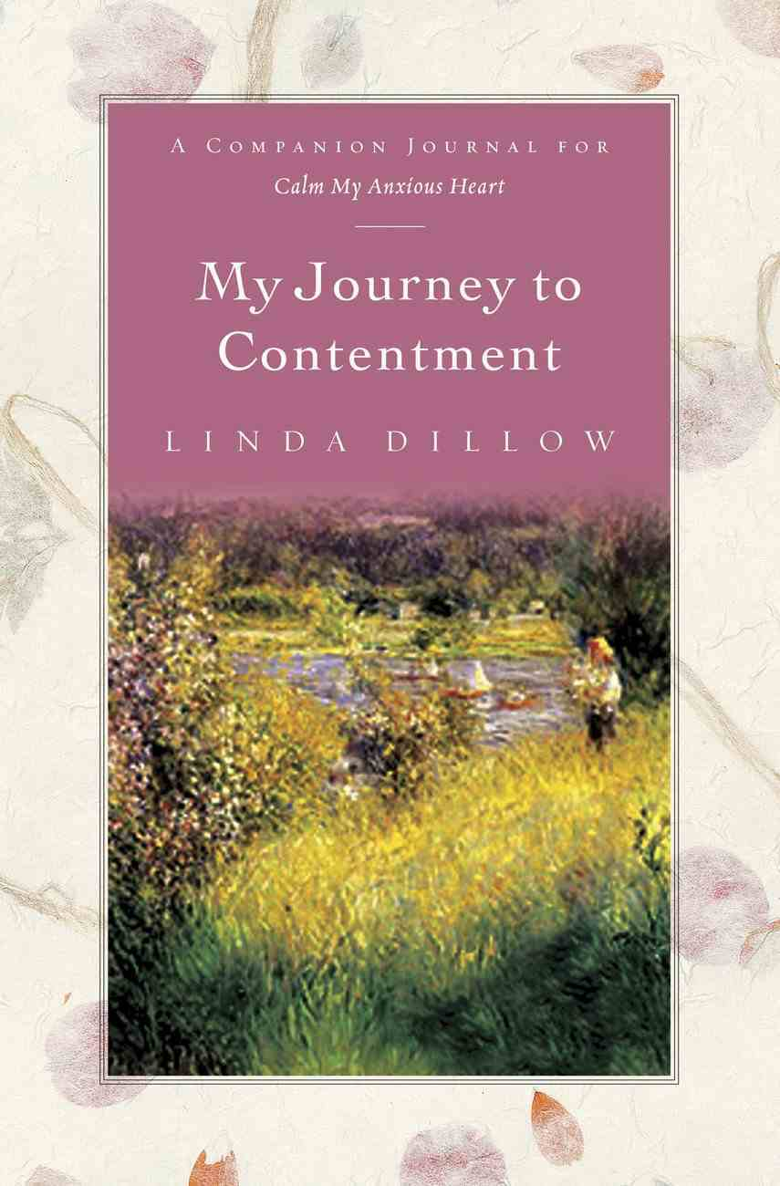 My Journey to Contentment eBook