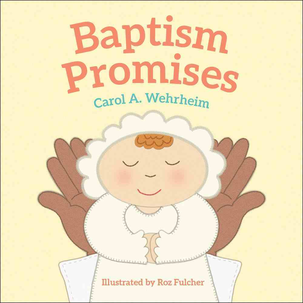 Baptism Promises eBook