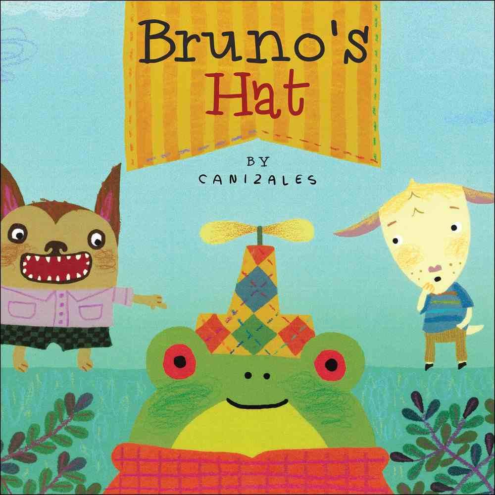 Bruno's Hat eBook