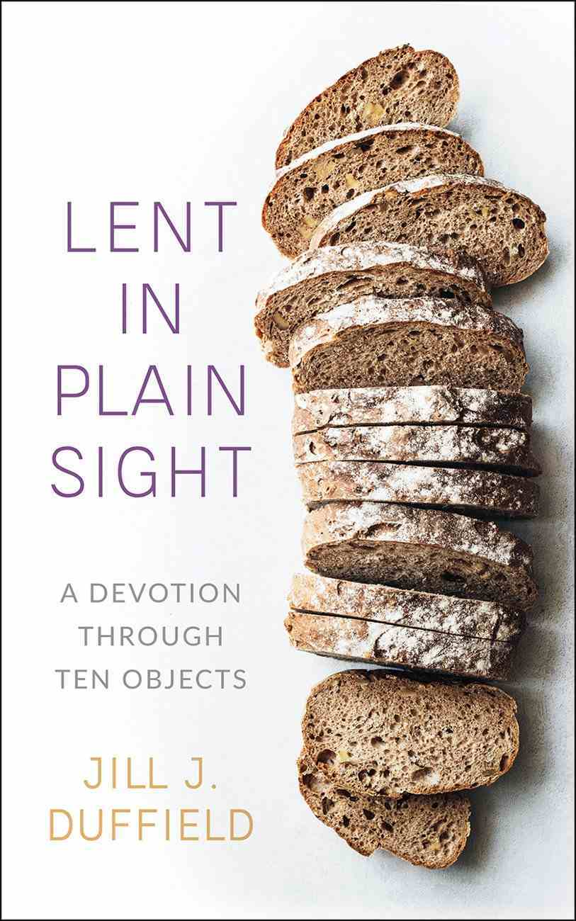 Lent in Plain Sight eBook