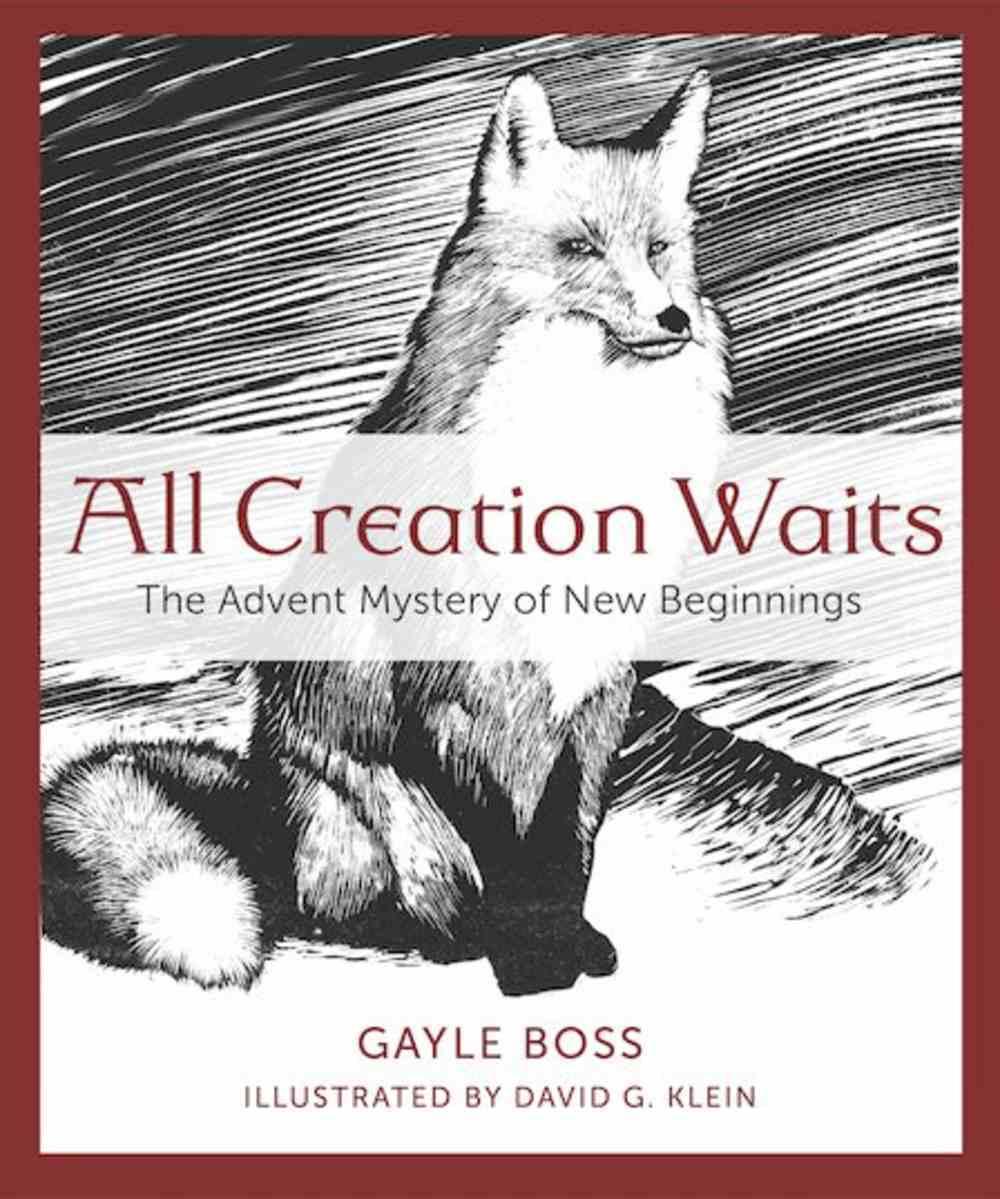 All Creation Waits eBook