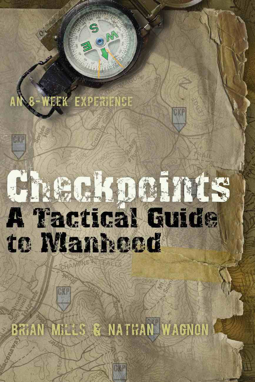 Checkpoints eBook