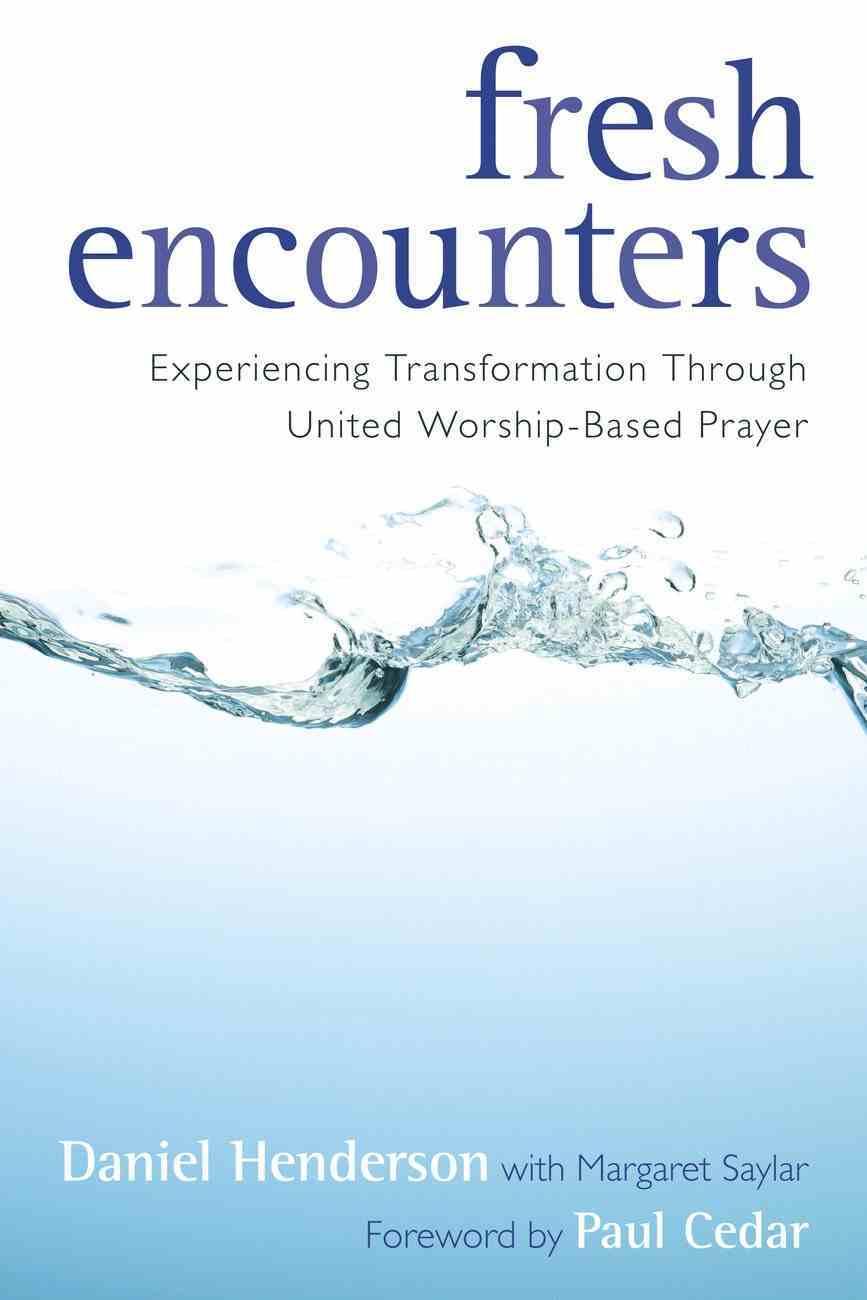 Fresh Encounters eBook