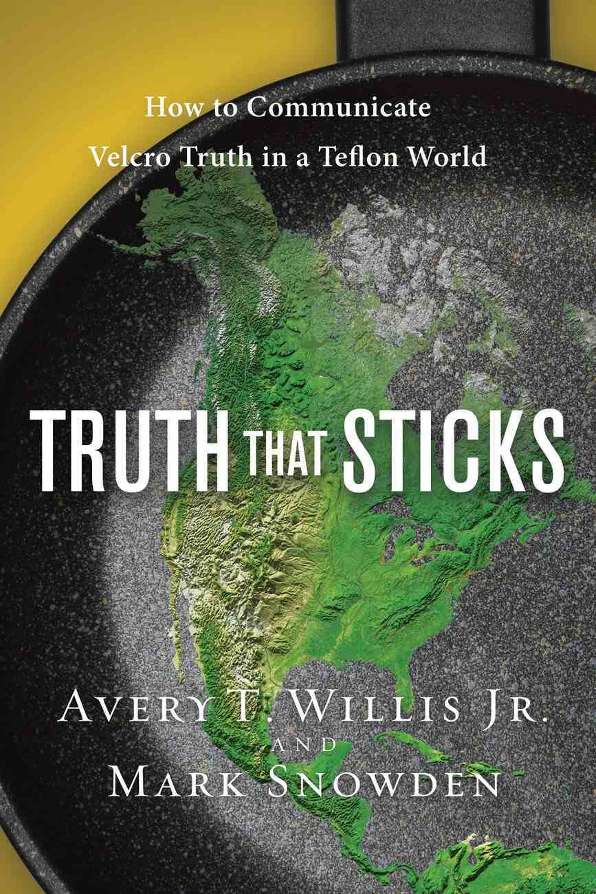Truth That Sticks eBook