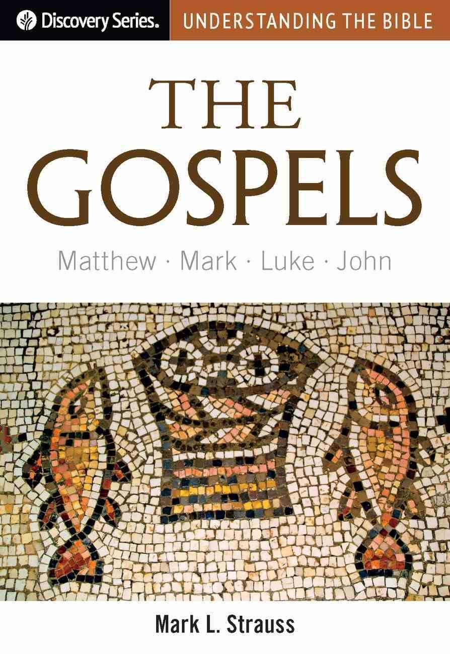 The Gospels: Matthew, Mark, Luke, John eBook