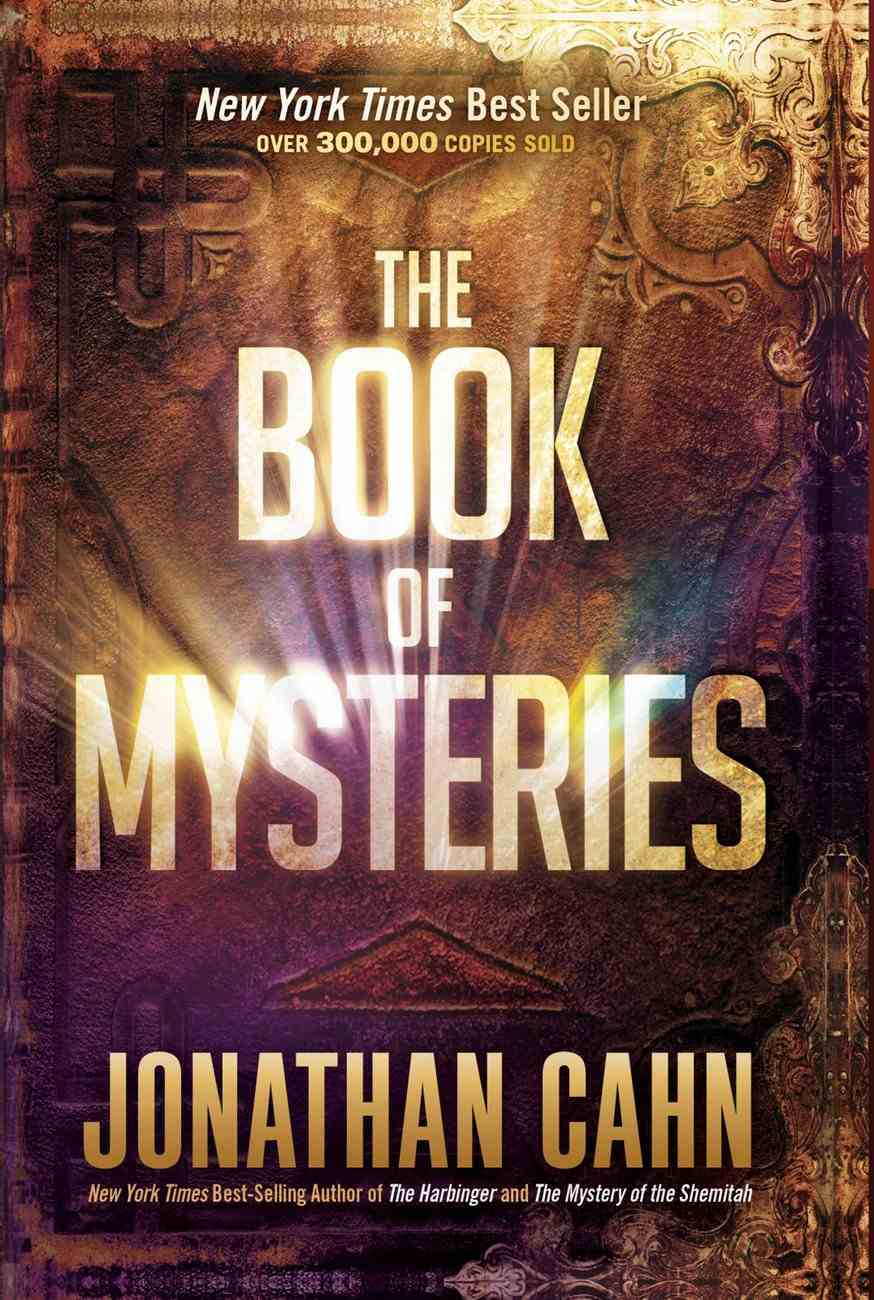 The Book of Mysteries eBook