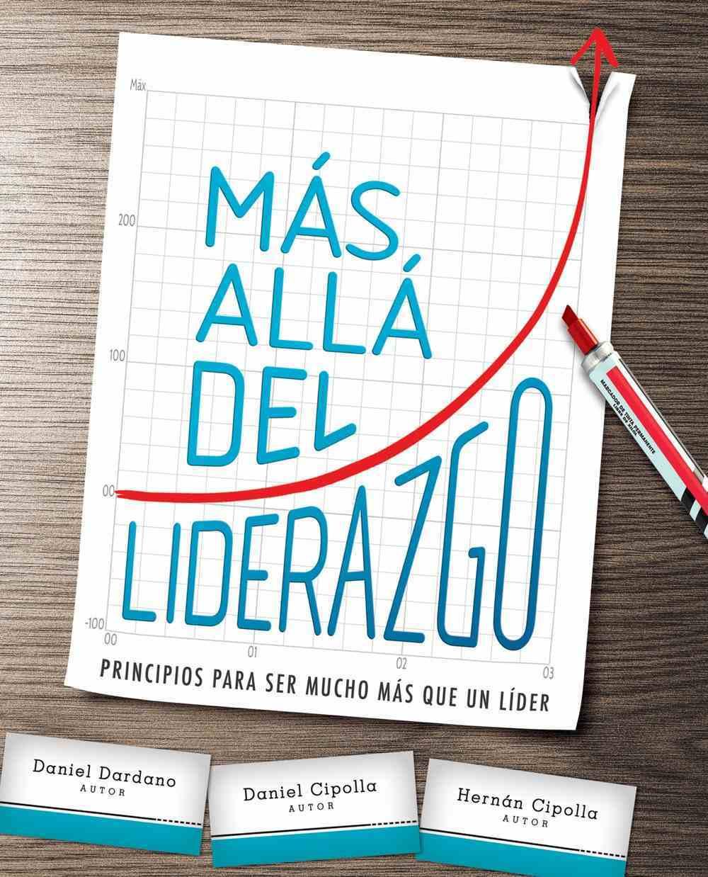 MS All Del Liderazgo eBook